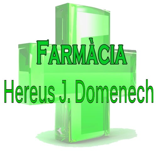 Farmacia Hereus J Domenech