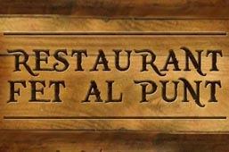 Restaurant Fet al Punt