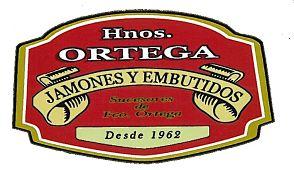 Jamones Hermanos Ortega
