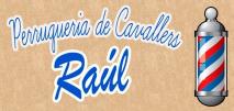 Peluquería de hombres Raúl en Terrassa