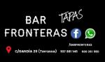 bar fronteras