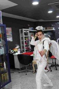 Cupido visita La Maurina24