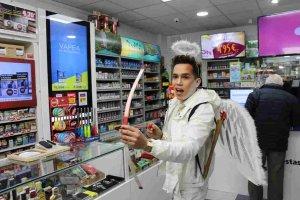 Cupido visita La Maurina47
