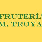 FRUTERIA MTROYA